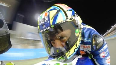 #QatarGP : MotoGP™ FP3