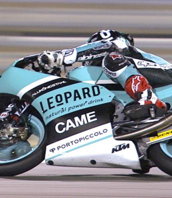 Highlights: Quartararo tops Moto3™ FP3
