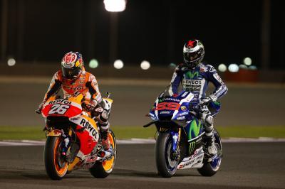 MotoGP™ en Qatar: Guía de carrera
