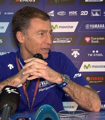 "Jarvis: ""There is no one like Rossi"""