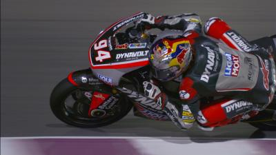 Free Video: Folger's pole-winning lap