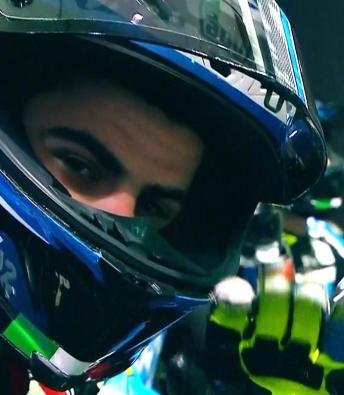 Highlights: Fenati surprises with Moto3™ Pole