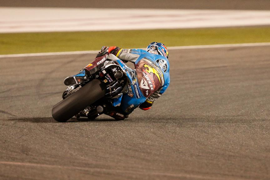 Jack Miller, Marc VDS Racing Team, Grand Prix of Qatar
