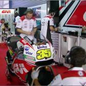 #QatarGP: MotoGP™ Qualifying 1