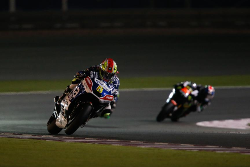 Hector Barberá, Avintia Racing, Grand Prix of Qatar
