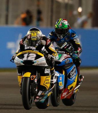 #QatarGP: Moto2™ Full Race