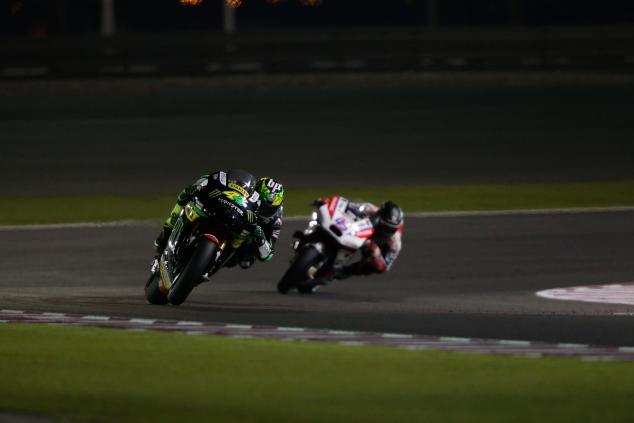 MotoGP Qatar GP Race | MotoGP™