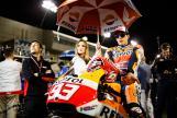 Marc Marquez, Repsol Honda Team, Grand Prix of Qatar ©Alex Chailan / David Piolé