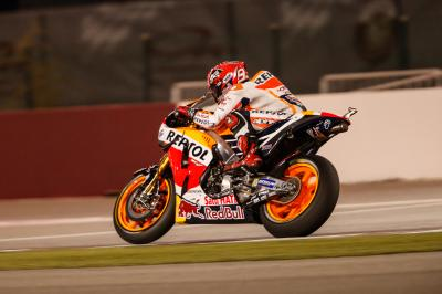#QatarGP: MotoGP™ race preview