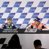 Post-Race Press conference: #QatarGP