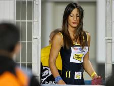 Paddock Girls Commercial Bank Grand Prix of Qatar