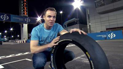 After the Flag #1: Tyres decisive in Qatar