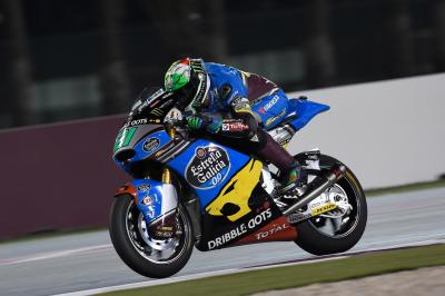 "Morbidelli: ""We must take the positives"""