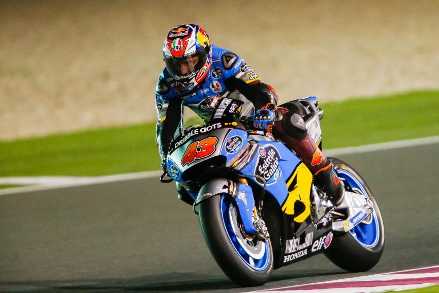 Jack Miller, Estrella Galicia 0,0 Marc VDS, Grand Prix of Qatar