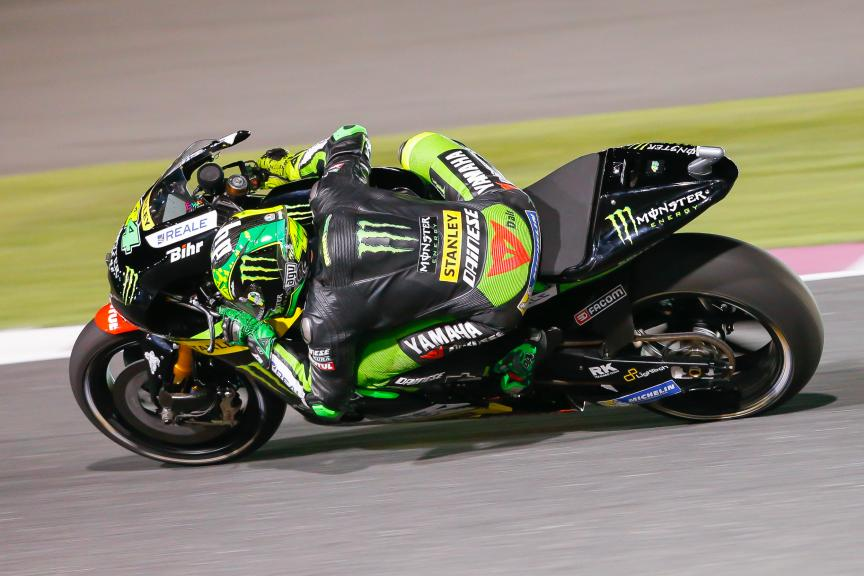 Pol Espargaro, Monster Yamaha Tech 3, Grand Prix of Qatar