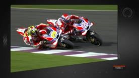 An explanation of the most remarkable overtakes that took place at the #QatarGP.