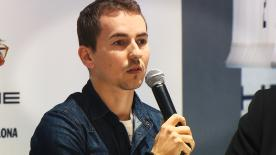 motogp.com parla con Jorge Lorenzo, fresco di vittoria al GP del Qatar