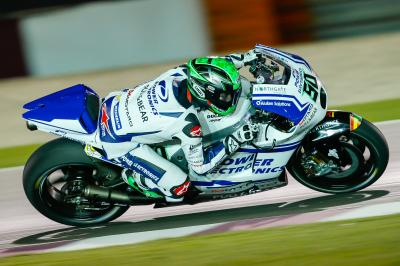"Laverty: ""Suddenly on Saturday we had a big breakthrough"""