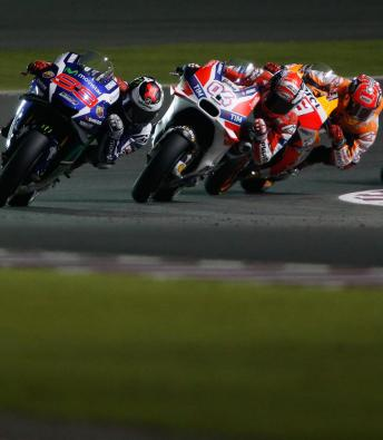 Overtake Analysis: Memorable passes at the #QatarGP
