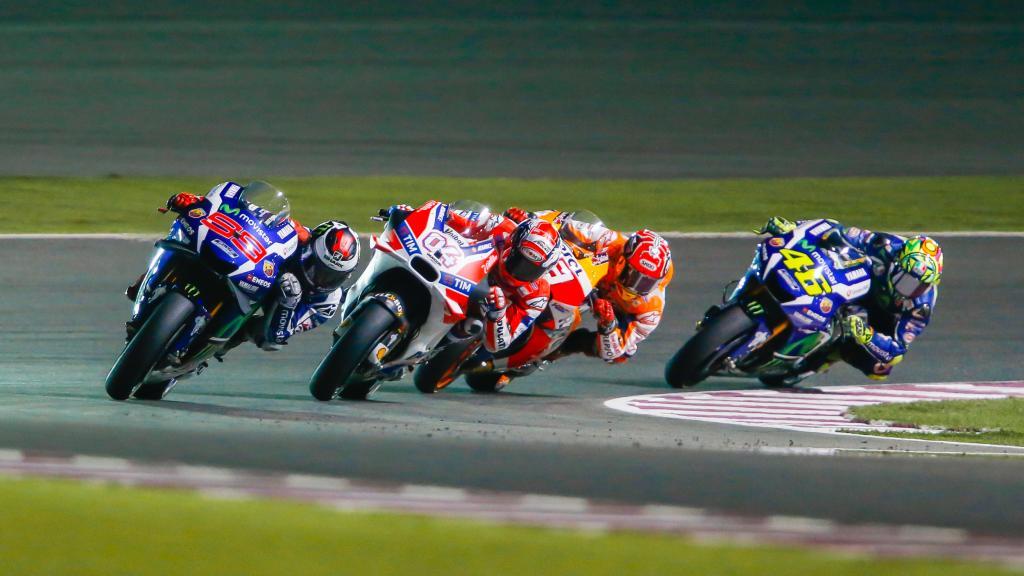 TC Qatar