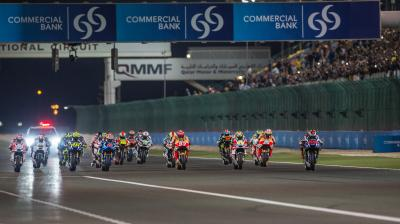 Breve analisi del GP in Qatar