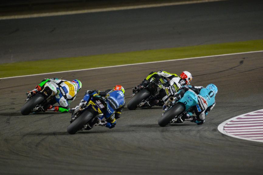 Moto2, GP of Qatar