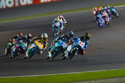 Moto3™ en Argentina – Estadísticas previas