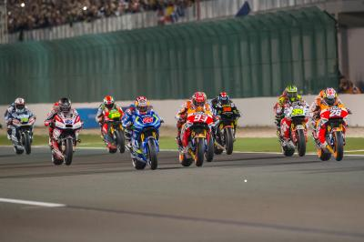 Le MotoGP™ met le cap sur l'Argentine