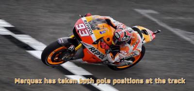 Repsol Honda preview Argentina GP