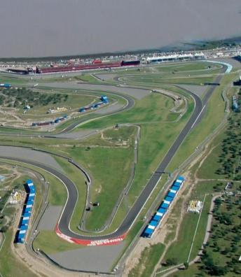 How to go fast at the Termas de Río Hondo Circuit