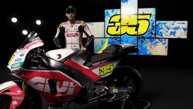 Crutchlow: 'I was like the Fernando Alonso of MotoGP'
