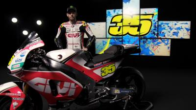 "Crutchlow: ""I was like the Alonso of MotoGP'"