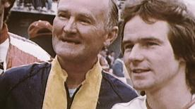 Relive the 1976 World Championship season that saw Barry Sheene win Michelin their first 500cc title.