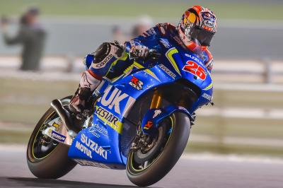 "Viñales: ""The final result in the race left a bitter taste'"