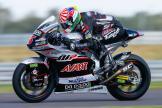 Johann Zarco, Ajo Motorsport, Moto2, Gran premio Motul de la República Argentina