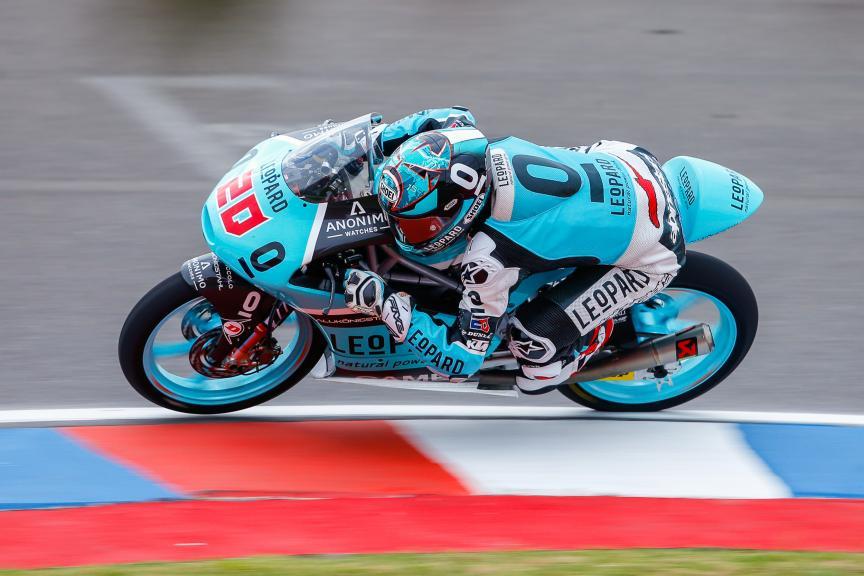 Fabio Quartararo, Leopard Racing, Moto3, Gran Premio Motul de la República Argentina