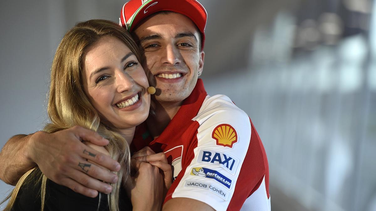 Pre-GP check-in with Andrea Iannone | MotoGP™