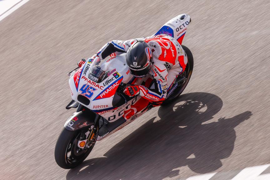 Scott Redding, OCTO Pramac Yakhnich, MotoGP, Gran Premio Motul de la República Argentina