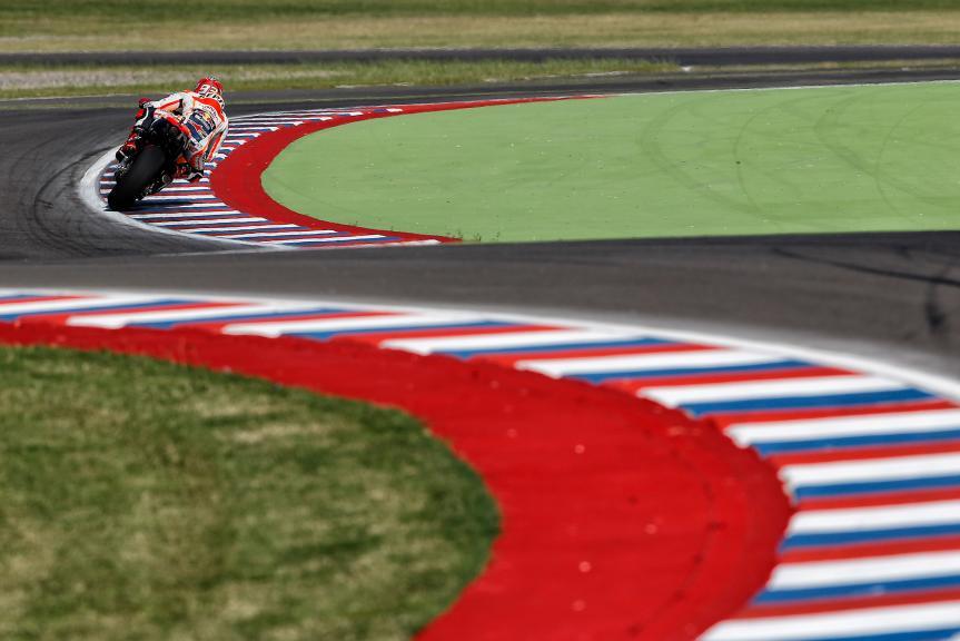 Marc Márquez, Repsol Honda Team, Gran Premio Motul de la República Argentina