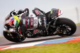 Johann Zarco, Ajo Motorsport, Gran Premio Motul de la República