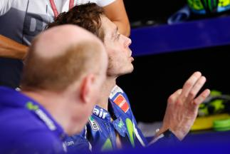 "Rossi: ""I'm not so bad"""