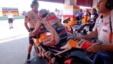 #ArgentinaGP: FP3 MotoGP™