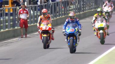#ArgentinaGP: MotoGP™ Free Practice 4