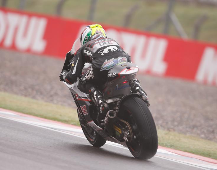 Johann Zarco, Ajo Motorsport, Gran Premio Motul de la República Argentina