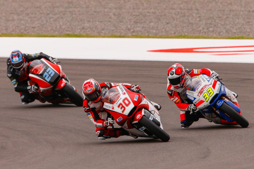 Action, Gran Premio Motul de la República Argentina