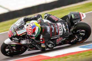 Back-to-back Argentina GP victories for Johann Zarco