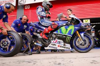 "Lorenzo: ""It was a weekend to forget"""