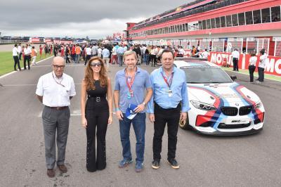 Termas de Río Hondo seguirá acogiendo el GP de Argentina