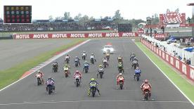 The full race session of the MotoGP™ World Championship at the Argentina GP.