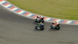 An explanation of the most remarkable overtakes that took place at the #ArgentinaGP.